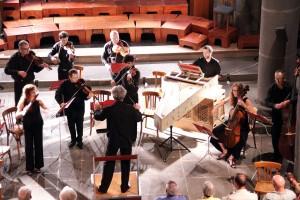 Orchestre baroque 21